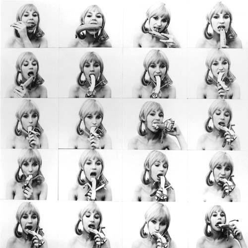 Natalia LL, Consumer Art, 1972