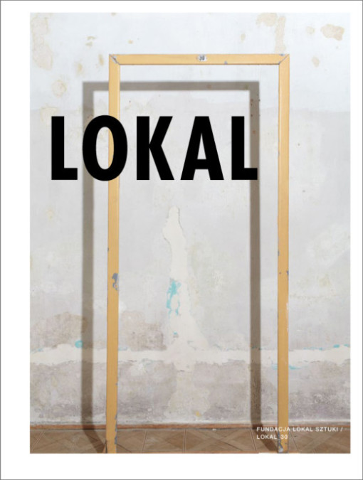 Lokal_30. Historia lokalu_30_2015