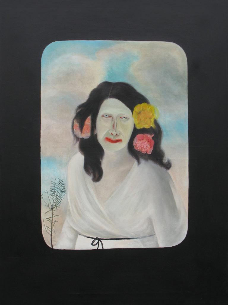 Magda Moskwa I Like Flowers2