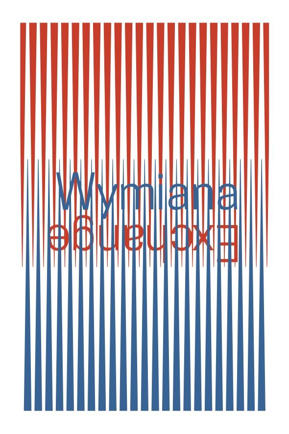WYMIANA-EXCHANGE, lokal_30_project_space