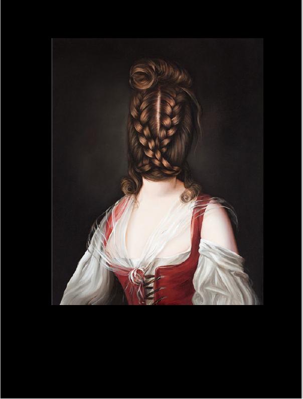 Ewa Juszkiewicz. Upadek kusi / The Descent Beckons