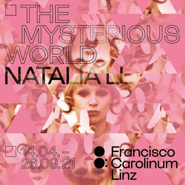 The Mysterious World Natalia LL, Francisco Carolinum Linz-min