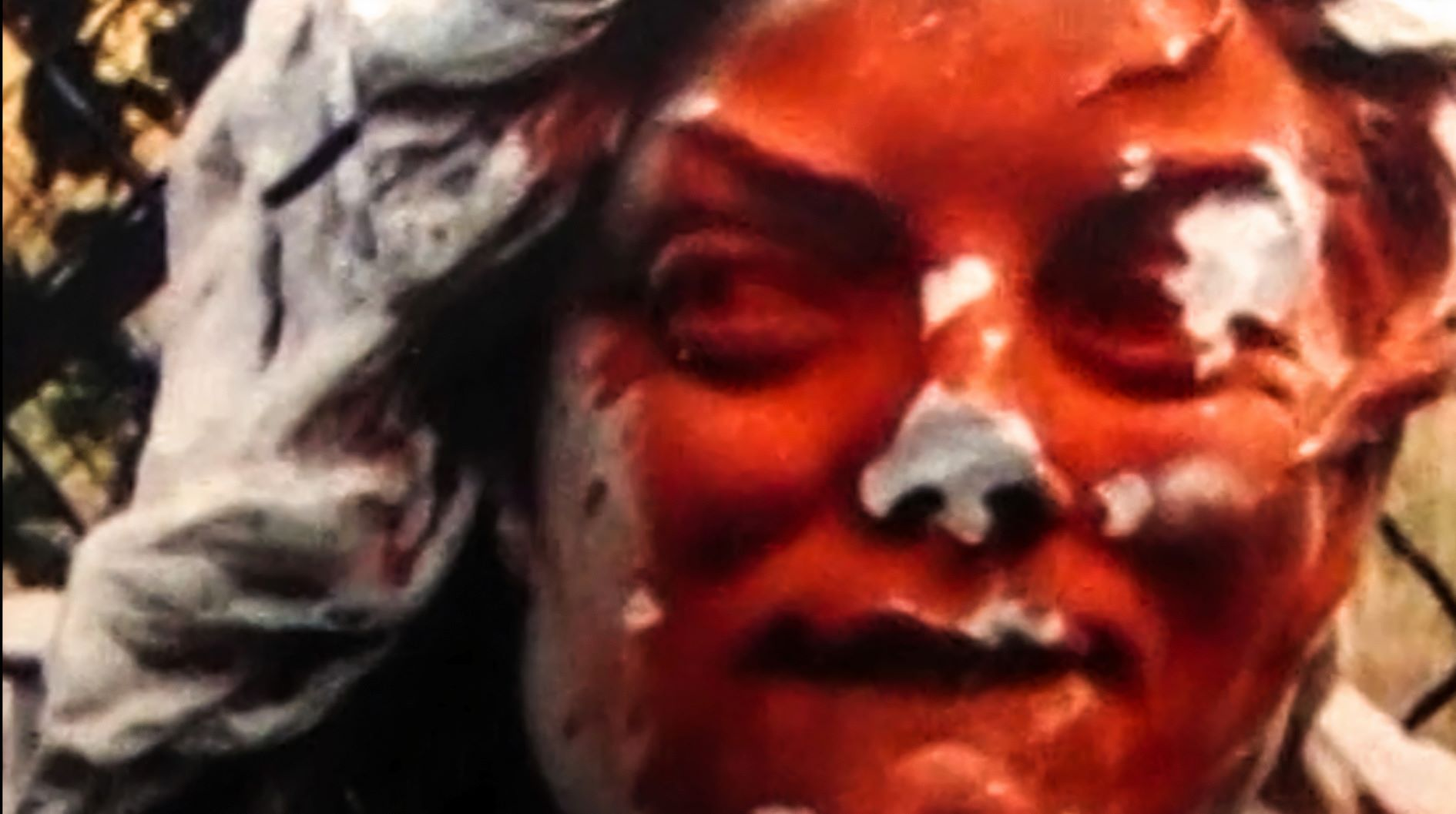 Anka Leśniak, The Restoration of the Witch, part 1, 2019-20, video still