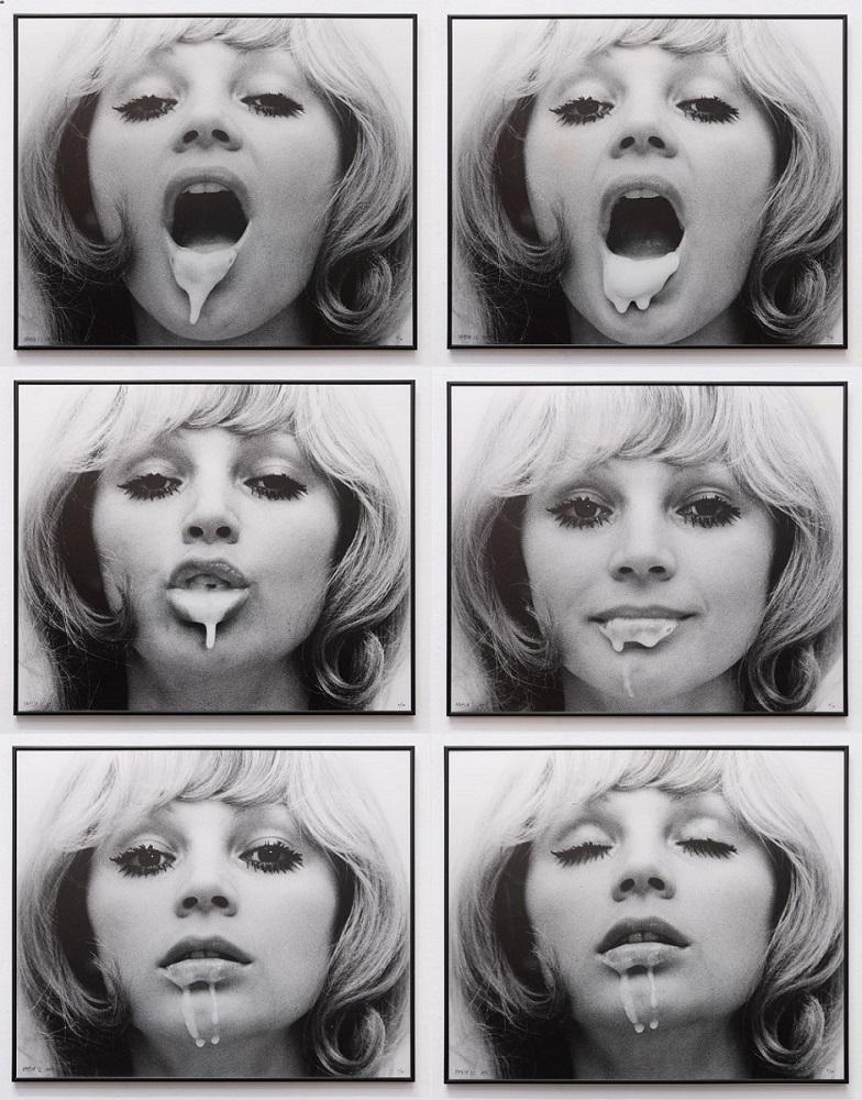 Natalia LL, Post-consumer Art, 1975, courtesy of Natalia LL and lokal_30 gallery